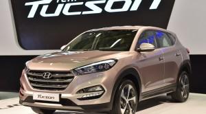 En Kullanışlı ve En Çekici SUV Hyundai Tucson
