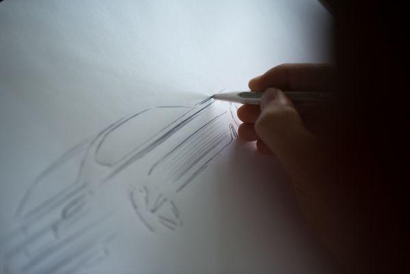 BMW 7 Serisi Nasıl Tasarlandı? – Design Process BMW 7 Series