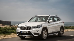 BMW, X1'in İkinci Neslini Tanıttı