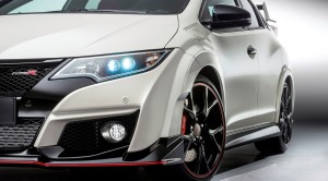 Civic Type R Güzelliği – Civic Type R Beauty