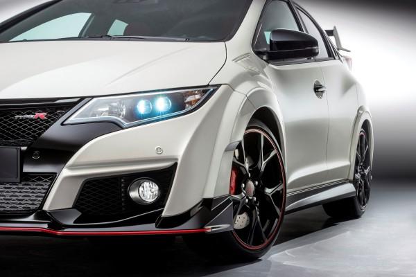 Civic Type R Güzelliği - Civic Type R Beauty