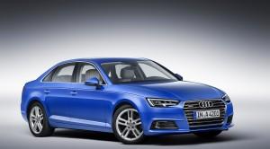 Yeni Audi A4 Sizi Kendine Hayran Bırakacak