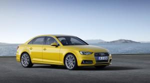 Audi A4 iç ve dış tasarım detayları – Audi A4 exterior & interior design