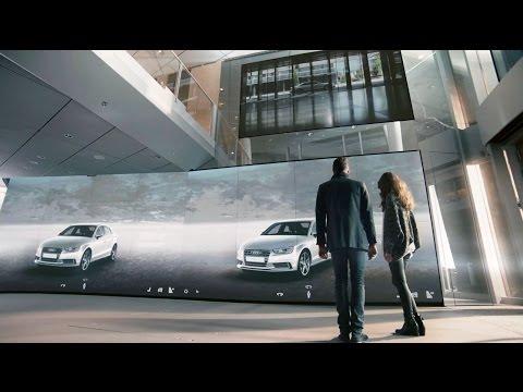 Audi Mega Trends in Automotive Electronics – Otomotiv Elektroniğinde Mega Trendler