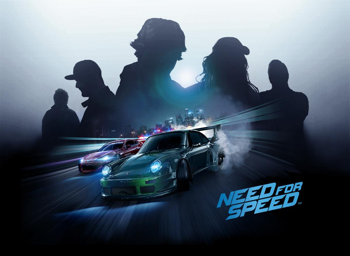 Need For Speed Tutkunları 3 Kasım'ı bekliyor!