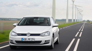 Volkswagen Golf 1.0 TSI BlueMotion Photo Gallery