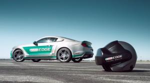 Castrol EDGE, dünyanın ilk sanal sürüş deneyimi