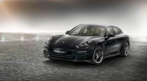 Porsche Panamera Edition Türkiye'de