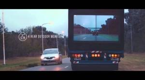 Samsung Güvenlik Kamyonu Projesi – Samsung Safety Truck Project