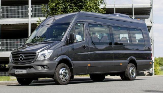 Mercedes-Benz Sprinter'da yakıt tasarrufu nasıl sağlanır?