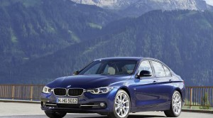 BMW 3 Series Photo Gallery
