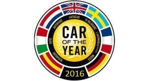 2016 Yılın Otomobili Adayları – Candidates for Car of the Year 2016