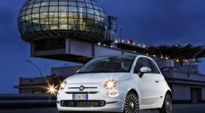 Yeni Fiat 500 Eylülde Türkiye'de