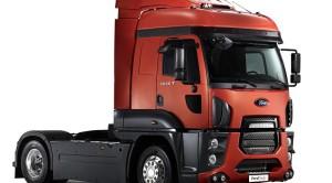 Ford Trucks Teslimatta Hız Kesmiyor
