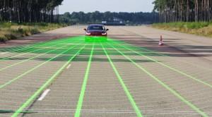 Ford Yeni Aydınlatma Teknolojisini Tanıttı