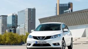 Nissan'ınızı Şimdi Alın 2017'de Ödeyin
