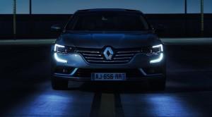 Renault Talisman Tasarım Detayları – Renault Talisman Design Details