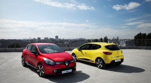 Renault'nu ağustosta sıfır faizle al 2016'da öde