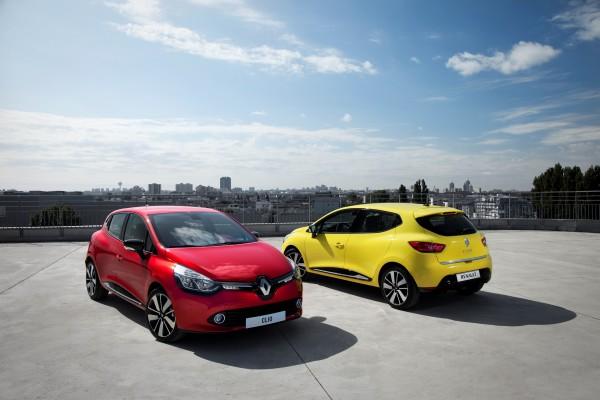 Renault'da hem sıfır faizle al hem 2016'da öde kampanyası