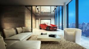 Evin en güzel dekorasyonu – Car home design