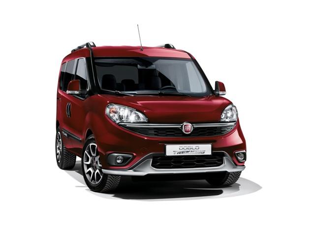 Fiat'tan Ticari Araç Alacaklara 0 Faizli Kredi