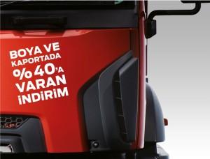 ford trucks kampanya