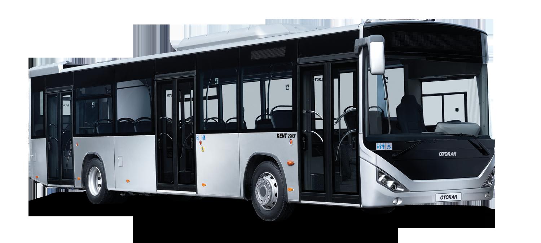 İtalya'ya 150'nci Otokar Otobüsü