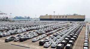 Kia'dan İhracat ve Satış Rekoru
