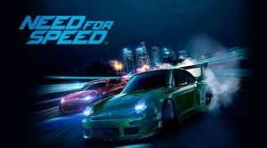 Need For Speed 2015 Gameplay