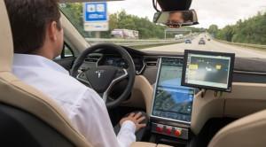 TomTom ve Bosch, Otonom Sürüş Sistemi Konusunda İşbirliği Yaptı