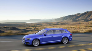 Orders now being taken for new Audi A4
