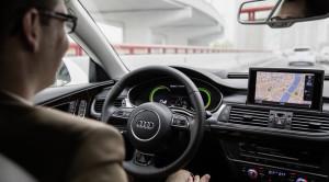 Pilotsuz Sürüşün Geleceği – The Future Of Piloted Driving