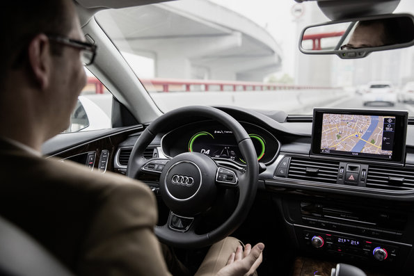 Audi Ko HAF