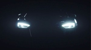 Audi – Speed of Light