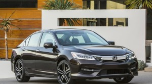 Honda Accord Photo Gallery