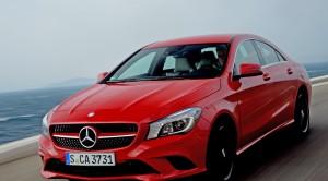 Mercedes-Benz Türk'ten Otomobil için Ağustos fırsatları