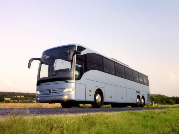 Mercedes-Benz Türk'ten Otobüs İçin Ağustos Fırsatları