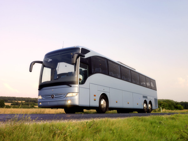 Mercedes-Benz Tourismo 17 RHD