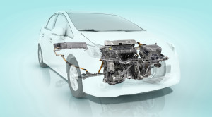 Toyota Dünya Patent Lideri