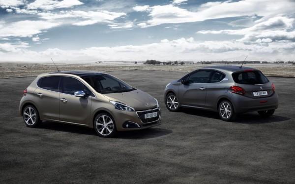 Peugeot Türkiye'den Otomatik Vites Fırsatları