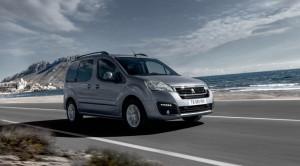 Peugeot'dan ticari araca yüzde 0 faiz