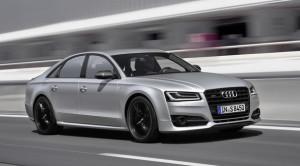Audi S8 Plus Gün Yüzüne Çıktı