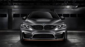 BMW Concept M4 GTS Video
