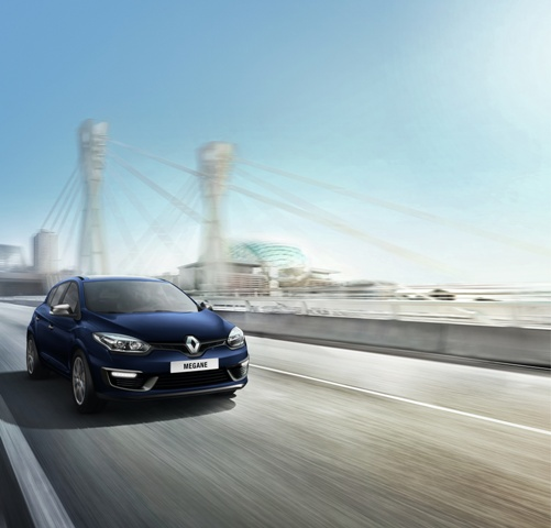 Renault'da 72 Saat Kampanyası