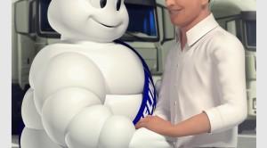 Michelin MyAccount 20 bin kullanıcıya ulaştı