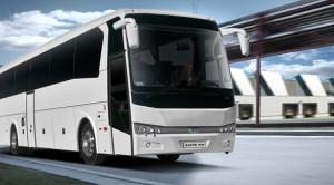 Temsa 7 Ayda Bin 320 Otobüs Sattı