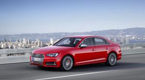 Audi S4 & S4 Avant