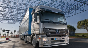Mercedes-Benz Türk'ten kamyon için eylül ayı fırsatları