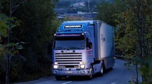 Tüm Zamanların En İyi Kamyonu Scania