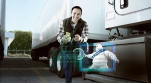Nakliyeciler Michelin Tire Care ile İşletme Maliyetlerini Düşürecek